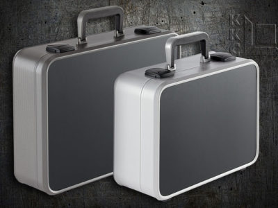 Alu koffer