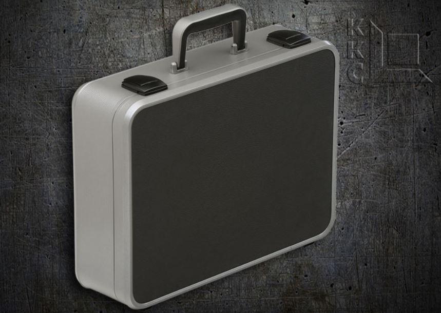 alu koffer van producent kkc cases diverse koffervarianten. Black Bedroom Furniture Sets. Home Design Ideas