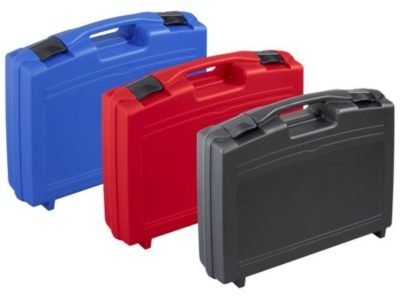 Goedkope kunststof koffers
