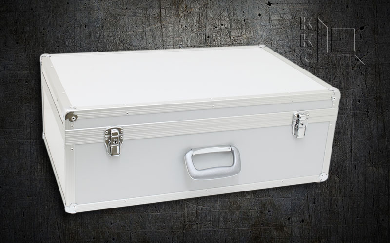Aluminium koffers