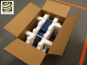 Schuimverpakking