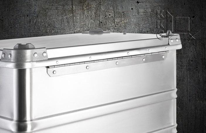 aluminium kisten van koffer en kistenfabrikant kkc cases. Black Bedroom Furniture Sets. Home Design Ideas