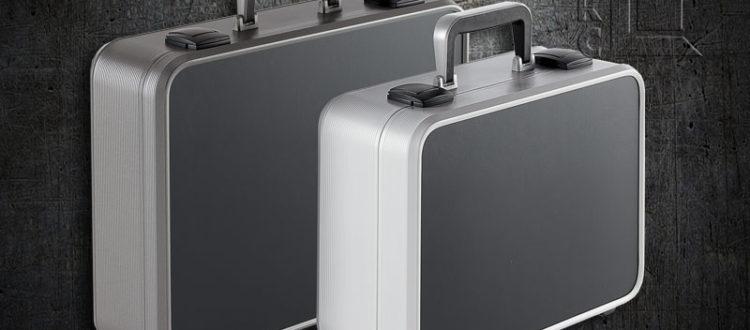 Aluminium koffer
