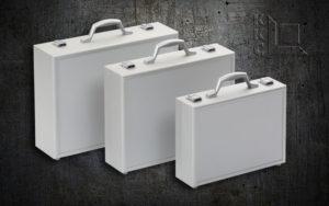 Primo aluminium koffers