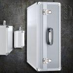 Professional aluminium koffers