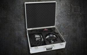 Perfectline aluminium koffers