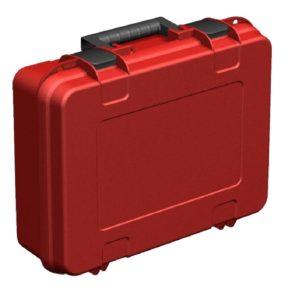 Sterke kunststof koffers