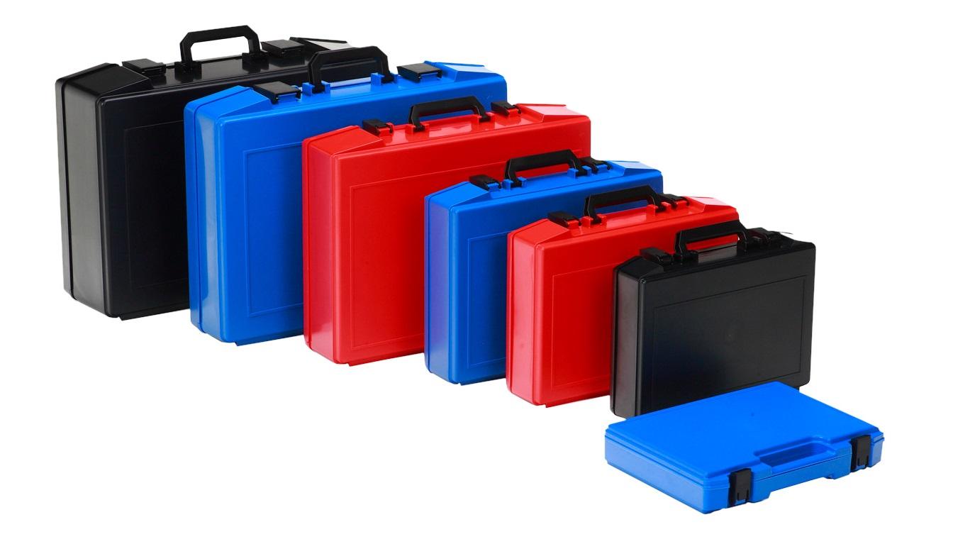 Kunststof koffers